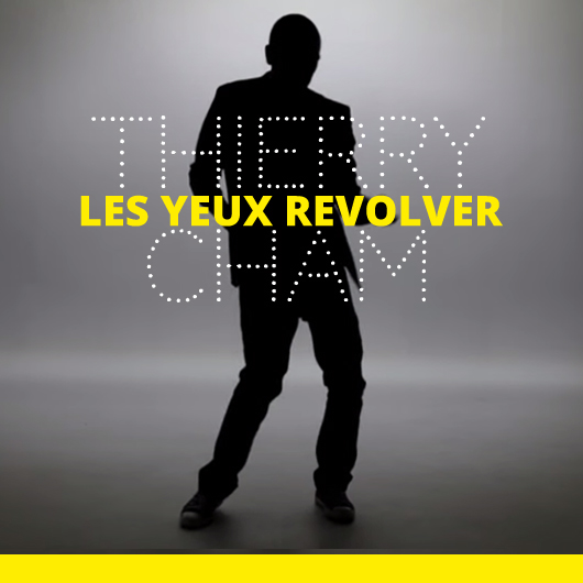 Thierry Cham Les yeux revolver